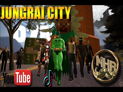 JUNGRAI-CITY-Non-existent-movi