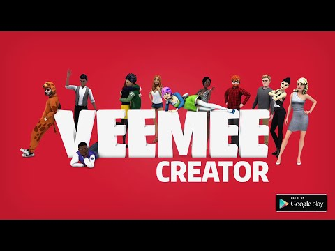Veemee 3d Avatar Creator Download Apk For Android Aptoide
