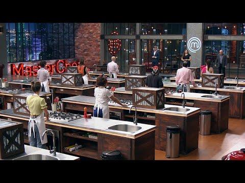 Exitoso debut de MasterChef Celebrity en las pantallas del 13