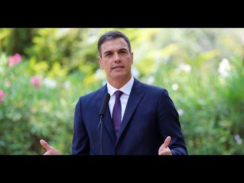 Pedro Sánchez, pdte. de España llamó al Presidente Daniel Ortega a jugar limpio