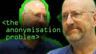 The Anonymisation Problem - Computerphile