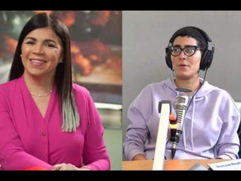 Ana Simó vs Camila Cienfuegos: ¿ QUIEN TIENE LA RAZÓN