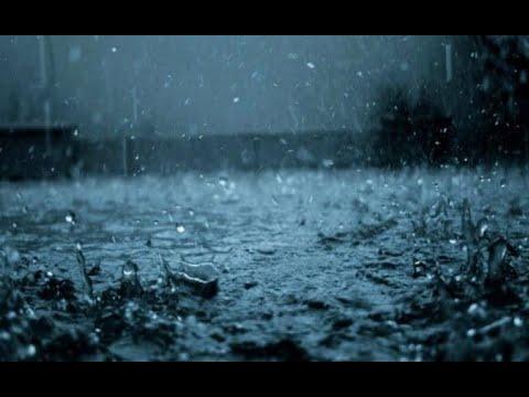 Las lluvias persistirán durante el fin de semana