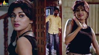 Actress Best Scenes Back to Back | Latest Telugu Movie Scenes | VOL 16 | Sri Balaji Video - SRIBALAJIMOVIES
