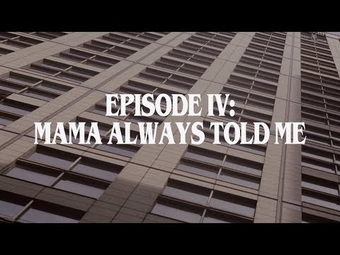 connectYoutube - G-Eazy: OVERTIME // Mama Always Told Me (Episode 4)