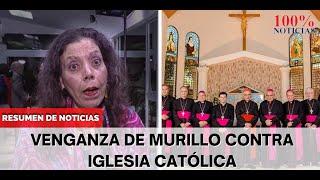 ???? #LoÚltimo | Noticias de Nicaragua | Lo más destacado del 10 de Junio  2021