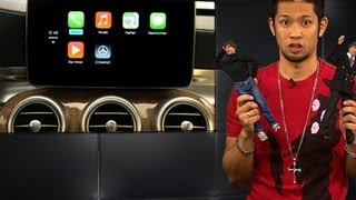 Apple Byte - Apple's CarPlay wants to ride with you