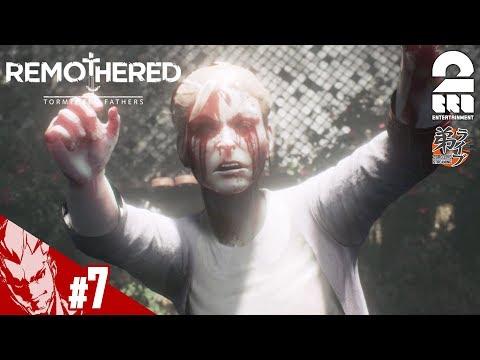 #7【ホラー】弟者の「Remothered: Tormented Fathers」【2BRO.】END