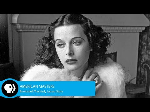 AMERICAN MASTERS | Bombshell: The Hedy Lamarr Story Trailer | PBS