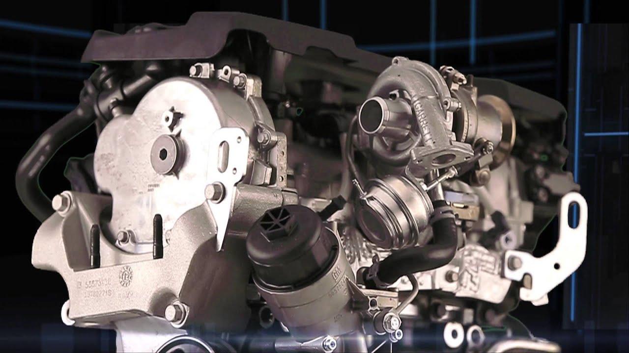ಚೆವ್ರೊಲೆಟ್ ಸೈಲ್ engine specification