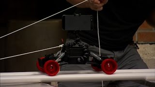 The Fix - Make your own camera slider