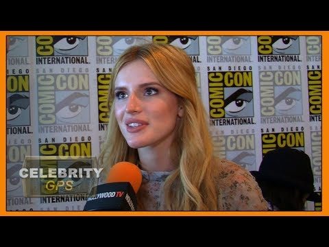 Bella Thorne reveals sexual abuse - Hollywood TV