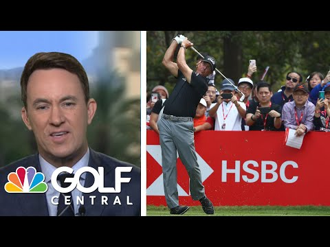 Pace of play and Phil Mickelson's legacy | Alternate Shot | Golf Channel