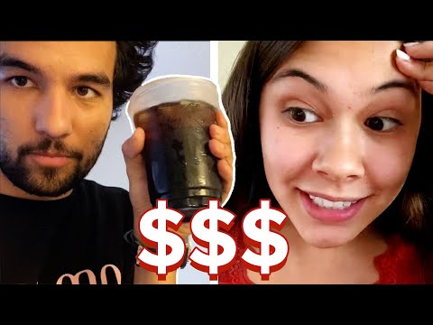 How Much Money Do You Spend In A Week? • Men Vs. Women