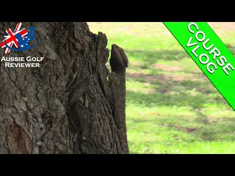 BOONAH GOLF COURSE VLOG PART 2