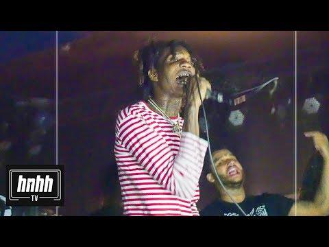 connectYoutube - Lil Wop, Chxpo & Lil West Live In Brooklyn (HNHH's Fire Emoji Live Recap)