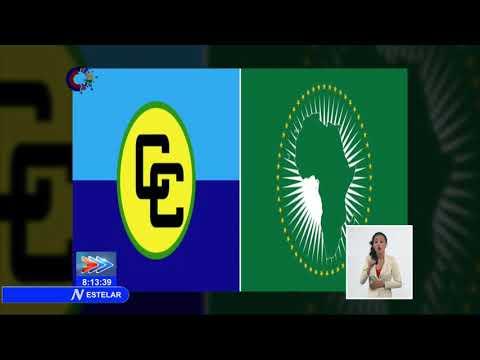 Agradece Canciller de Cuba postura conjunta de CARICOM y África sobre el fin del Bloqueo