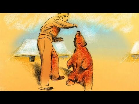 Animated film to spotlight bear who served in WWII