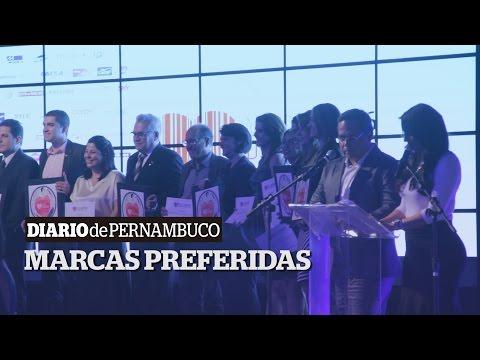 Marcas Preferidas 2016 homenageia empresas mais queridas dos pernambucanos
