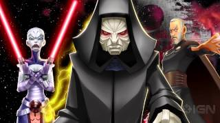 Star Wars: Galactic Defense - Gameplay Trailer