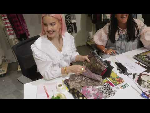 newlook.com & New Look Promo Code video: New Look | Behind the scenes with Anne-Marie