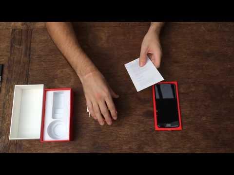 OnePlus 5 : unboxing !
