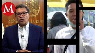 Regulación del uso y consumo de la mariguna | Antilogía, con Ricardo Monreal