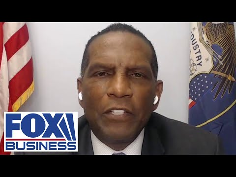 Burgess Owens: Wake up, our government is complicit