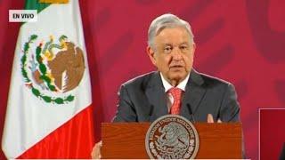 """AMLO anunció convertirse en """"Guardián"""" del Proceso Electoral 2021."""