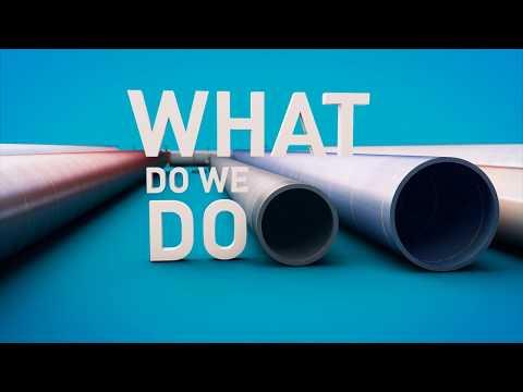 Pipelife – vatten och energi – en presentation