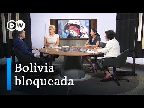 ¿Cómo asegurar la estabilidad en Bolivia?