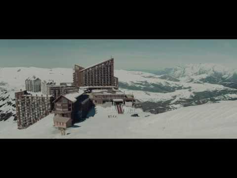 'La cordillera' - tráiler. Estreno en cines en otoño de 2017