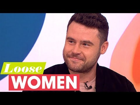 connectYoutube - Emmerdale's Danny Miller Teases if There's Any Future for RobRon | Loose Women