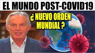 Ultimo análisis, ASÍ SERÁ EL MUNDO POSTO COVID-19