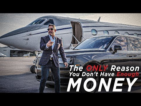 The Only Reason You Don't Have Enough Money - Grant Cardone photo