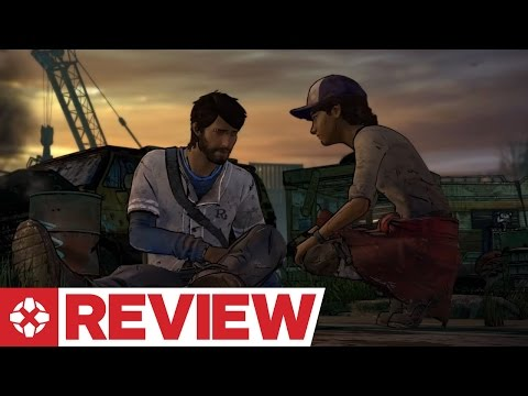 The Walking Dead A New Frontier Episode 1: Ties That Bind - Part 2 Review