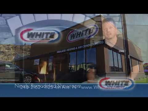 White - FP Showroom - Mendota
