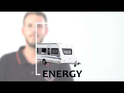 Vivo Energy Reihe (Caravan Salon 2017)