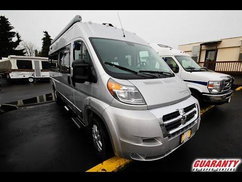2017 Winnebago Travato 59 K Class B Camper Van • Guaranty.com