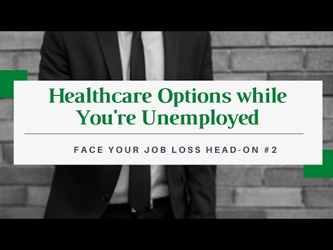 Laid off due to COVID? Here's how to cut your healthcare cost.