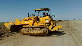 fiat allis fl14 youtube youtube