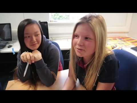World AIMS days at Truro school 2016 HD