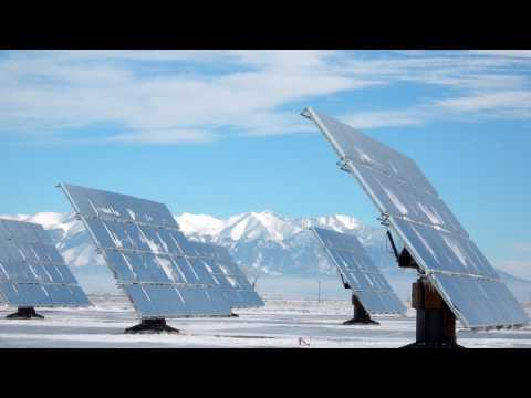 Cracking the Myths Behind Snow and Solar Panels