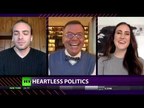 CrossTalk   Quarantine Edition   Heartless Politics