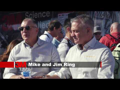 Ringbrothers Show Stop SEMA 2017 With Unveils And 3M