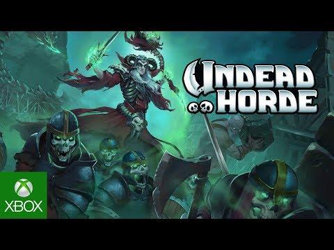 Undead Horde Trailer