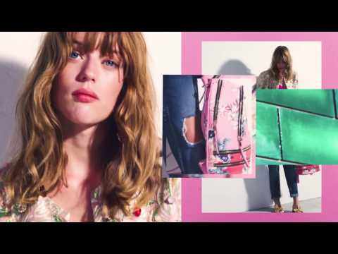 riverisland.com & River Island voucher code video: Women's SS17 Lookbook | The Womenswear Trends You Need To Know This Season