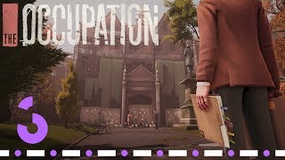 Vidéo-Test : TEST The Occupation (PC, PS4, XBOX One)