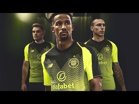Celtic FC – 2018 19 Third Kit by New Balance Football - Celtic News ... dae8dd3a2