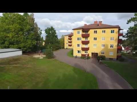 Hagadalsgatan 34, Tranås - Svensk fastighetsförmedling